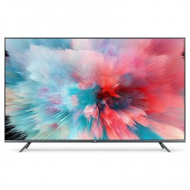 Televisor xiaomi mi led tv 4s (55) - 55'/139cm - 3840*2160 4k - hdr - audio 2*10w dolby dts hd - smart tv android 9 - wifi - bt