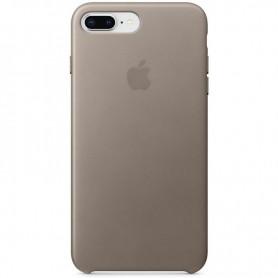 pEstas fundas disenadas por Apple se adaptan perfectamente al contorno del iPhone para protegerlo manteniendo su diseno ultrafi