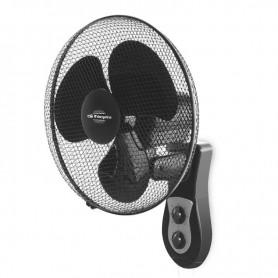 pul liVentilador de pared li liTamano de aspas 40 cm li li3 velocidades de ventilacion li liCabezal oscilante multiorientable d
