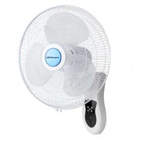 pul liVentilador de pared li liTamano de aspas 40 cm li li3 velocidades de ventilacion li liCabezal oscilante multi orientable