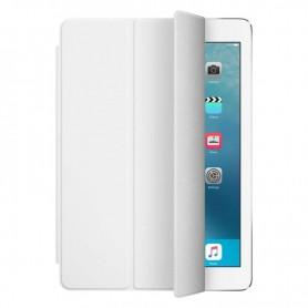 La Smart Cover es tan fina como resistente y protege la pantalla del iPad Pro sin cubrir su carcasa de aluminio usala junto a u