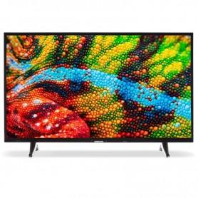 PULLITelevision LCD con tecnologia LED backlight LILIFull HD Resolucion 1920 x 1080 pixeles LILIExperiencia de cine en casa con