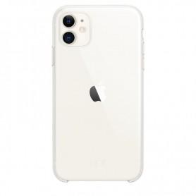 pul li h2Descripcion h2 li liEsta funda disenada por Apple es ligera y facil de sujetar Protege tu iPhone 11 y deja todo el pro